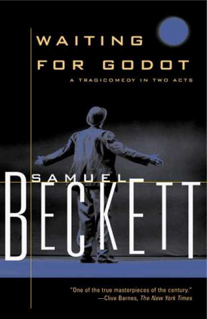 Bestsellers (2006) - Waiting for Godot: A Tragicomedy in Two Acts by Samuel Beckett