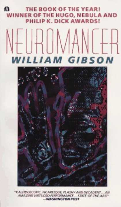 Bestsellers (2006) - Neuromancer by William Gibson