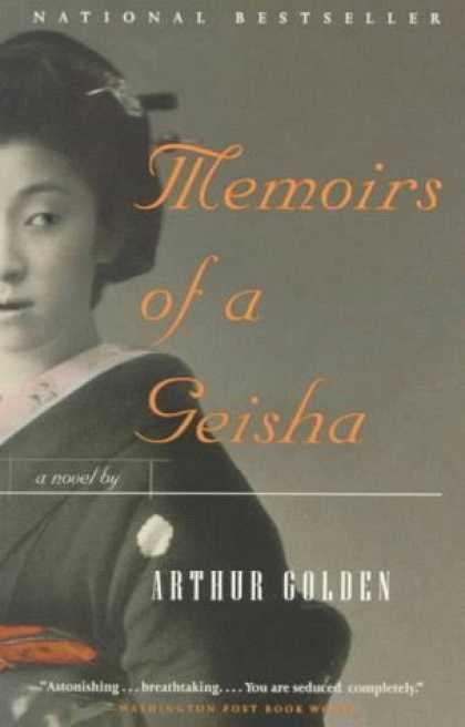 Memoirs of a geisha belonging essay
