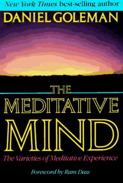 Bestsellers (2006) - The Meditative Mind by Daniel Goleman