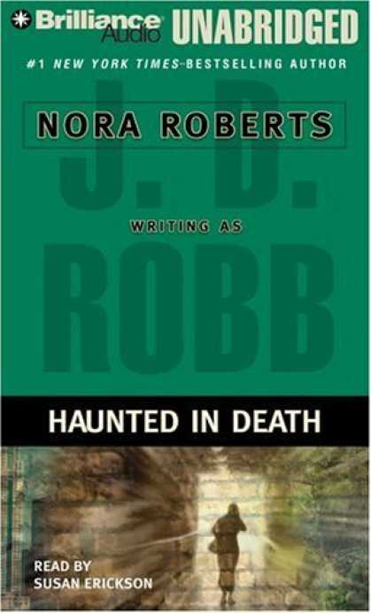 Bestsellers (2006) - Haunted in Death (In Death) by J.D. Robb