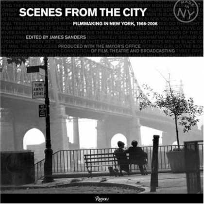Bestsellers (2006) - Scenes from the City: Filmmaking in New York by