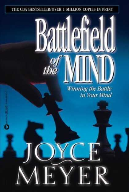 Bestsellers (2006) - Battlefield of the Mind: Winning the Battle in Your Mind by Joyce Meyer