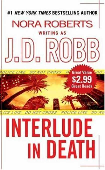 Bestsellers (2006) - Interlude In Death by J. D. Robb