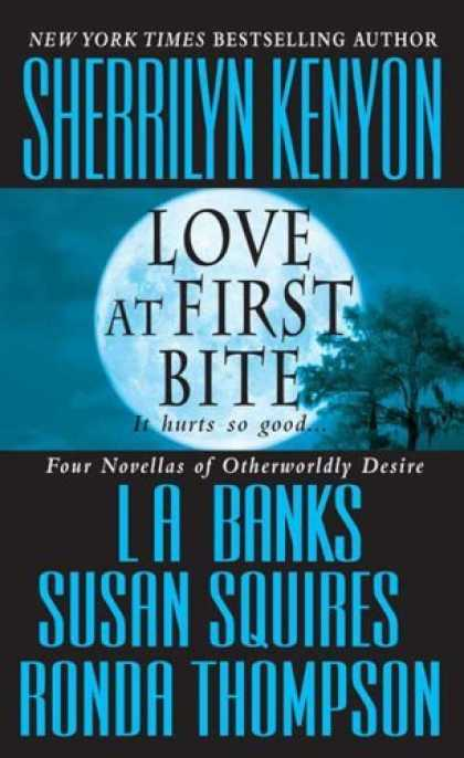 Bestsellers (2006) - Love at First Bite by