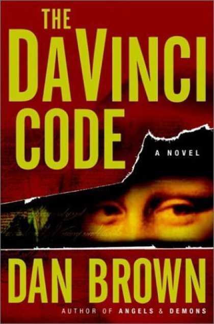 Bestsellers (2006) - The Da Vinci Code by Dan Brown