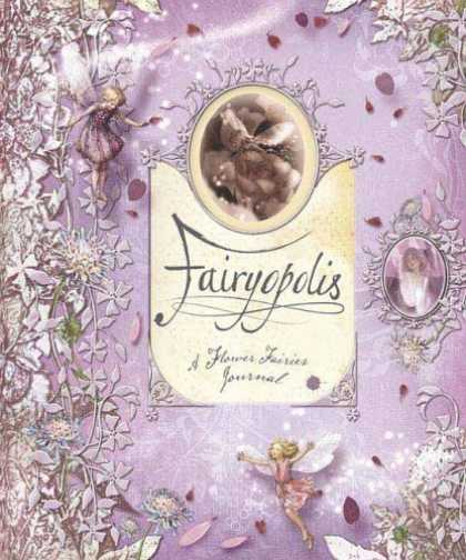 Bestsellers (2006) - Fairyopolis by Cicely Mary Barker