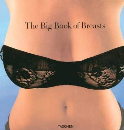 Bestsellers (2006) - Big Book of Breasts by Dian Hanson