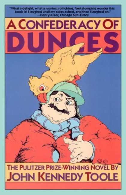 Bestsellers (2006) - A Confederacy of Dunces (Evergreen Book) by John Kennedy Toole