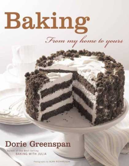 Bestsellers (2006) - Baking: From My Home to Yours by Dorie Greenspan