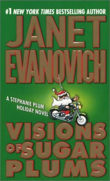 Bestsellers (2006) - Visions of Sugar Plums (A Stephanie Plum Holiday Novel) by Janet Evanovich