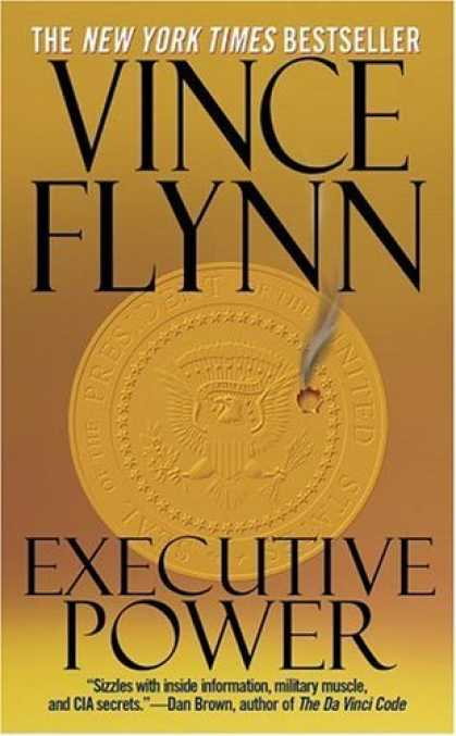 Bestsellers (2006) - Executive Power by Vince Flynn