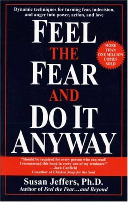 Bestsellers (2006) - Feel the Fear and Do It Anyway by Susan Jeffers