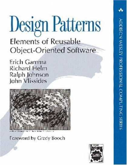 Bestsellers (2006) - Design Patterns: Elements of Reusable Object-Oriented Software (Addison-Wesley P