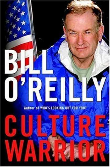 Bestsellers (2006) - Culture Warrior by Bill O'Reilly