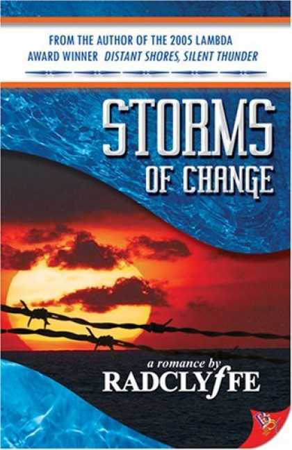 Bestsellers (2006) - Storms of Change by Radclyffe