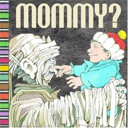 Bestsellers (2006) - Mommy? by Maurice Sendak
