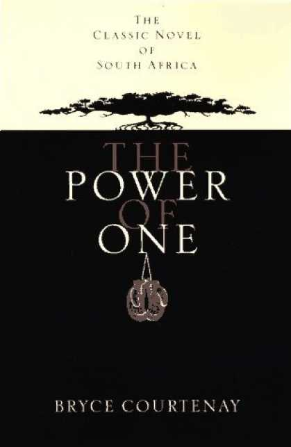 Bestsellers (2006) - Power of One by Bryce Courtenay