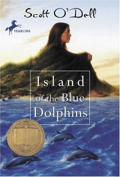 Bestsellers (2007) - Island of the Blue Dolphins by Scott O'Dell