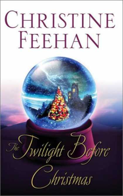 Bestsellers (2007) - The Twilight Before Christmas (Drake Sisters, Book 2) by Christine Feehan