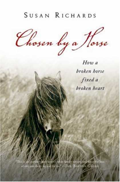 Bestsellers (2007) - Chosen by a Horse by Susan Richards