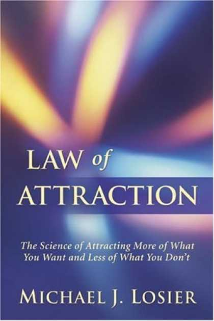 Bestsellers (2007) - Law of Attraction: The Science of Attracting More of What You Want and Less of W