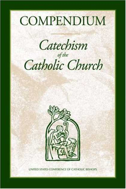 Bestsellers (2007) - Compendium of the Catechism of the Catholic Church by Joseph Ratzinger