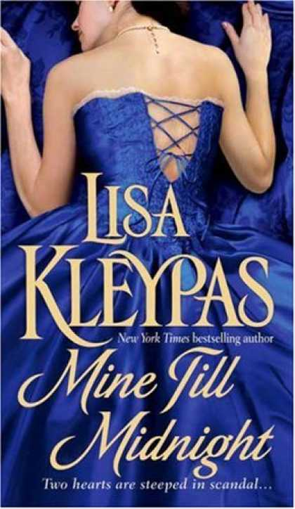 Bestsellers (2007) - Mine Till Midnight by Lisa Kleypas