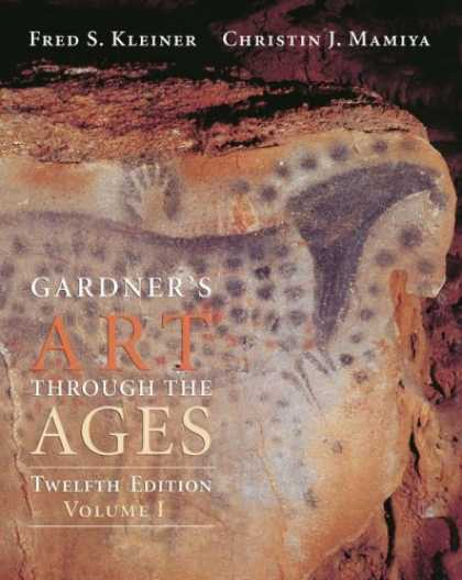Bestsellers (2007) - Gardner's Art Through the Ages, Volume I, Chapters 1-18 (with ArtStudy Student C