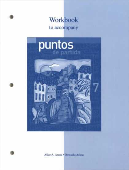 Workbook to accompany Puntos de partida: An Invitati.