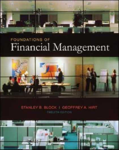 Bestsellers (2007) - Foundations of Financial Management Text + Educational Version of Market Insight