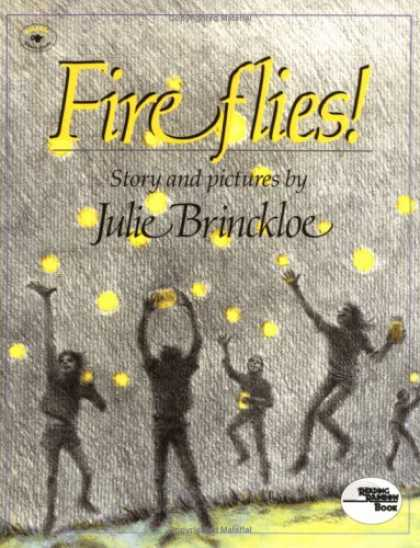 Bestsellers (2007) - Fireflies (Reading Rainbow)