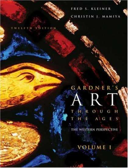 Bestsellers (2007) - Gardner's Art Through the Ages: The Western Perspective, Volume I (with ArtStudy