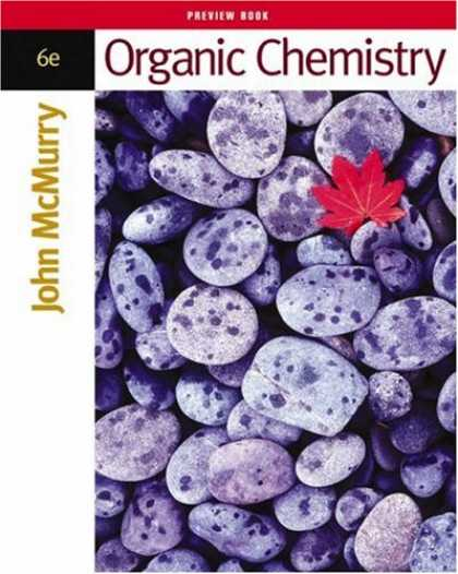 Bestsellers (2007) - Organic Chemistry (with InfoTrac Printed Access Card) by John E. McMurry