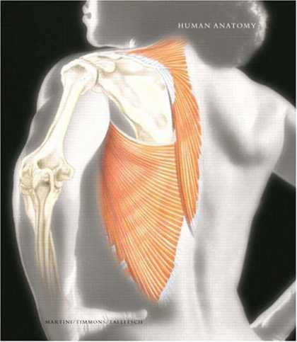Bestsellers (2007) - Human Anatomy with Clinical Issues in Anatomy plus Access to the Anatomy & Physi