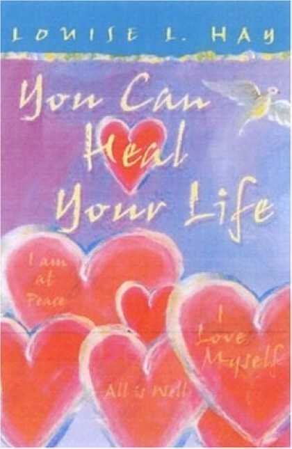 Bestsellers (2007) - You Can Heal Your Life (Gift Edition) by Louise Hay
