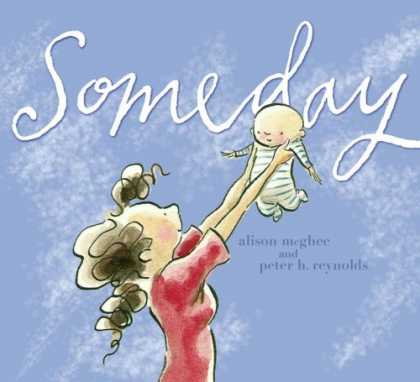 Bestsellers (2007) - Someday by Alison McGhee