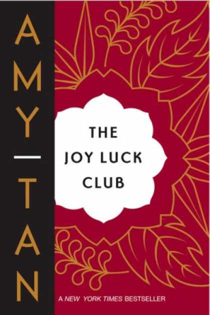 Bestsellers (2007) - The Joy Luck Club by Amy Tan