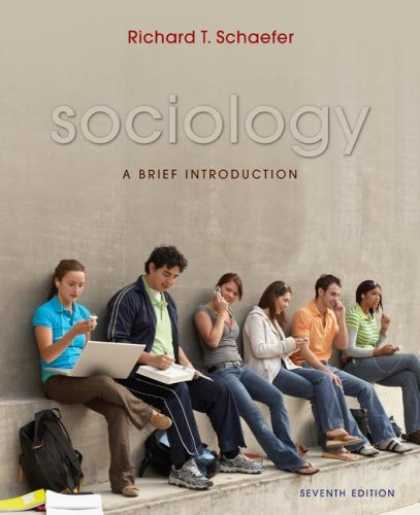 Bestsellers (2007) - Sociology: A Brief Introduction (with Audio Abridgement CD-ROM Set for Study and