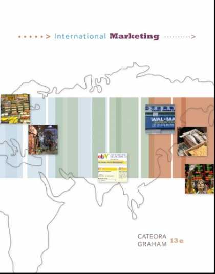 Bestsellers (2007) - International Marketing (Mcgraw Hill/Irwin Series in Marketing) by Philip R. Cat