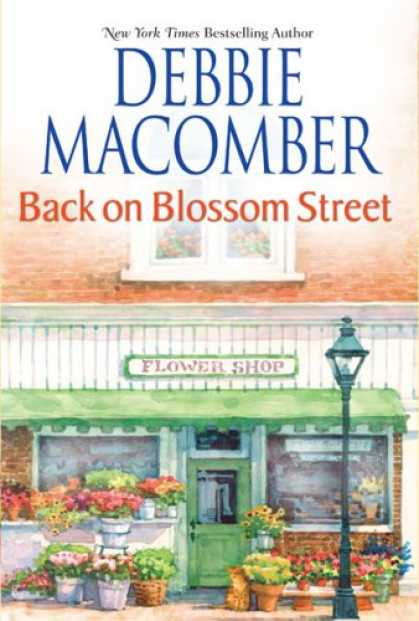 Bestsellers (2007) - Back on Blossom Street (The Knitting Books #3) by Debbie Macomber