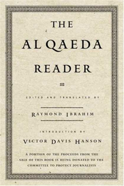 Bestsellers (2007) - The Al Qaeda Reader