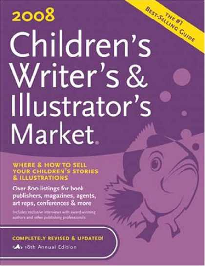 Bestsellers (2007) - Children's Writer's & Illustrator's Market 2008 (Children's Writer's and Illustr