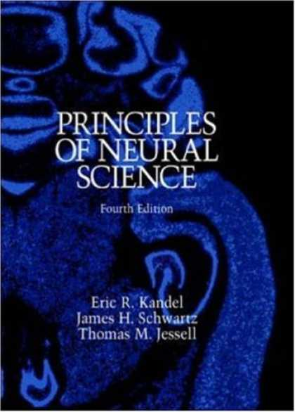 Bestsellers (2007) - Principles of Neural Science by Eric R. Kandel
