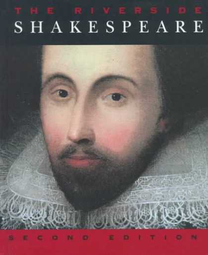 Bestsellers (2007) - The Riverside Shakespeare by William Shakespeare