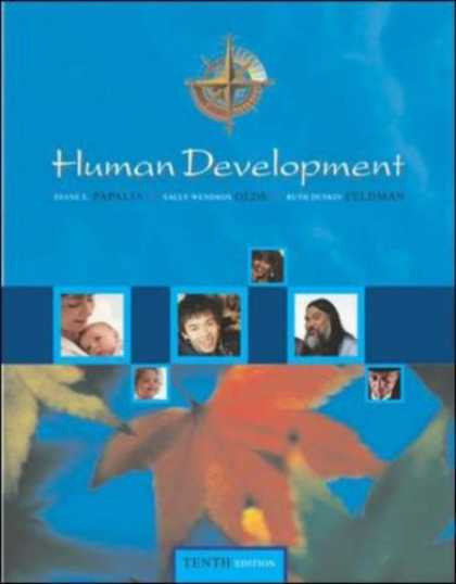 Bestsellers (2007) - Human Development with LifeMAP CD-ROM and PowerWeb by Diane E. Papalia