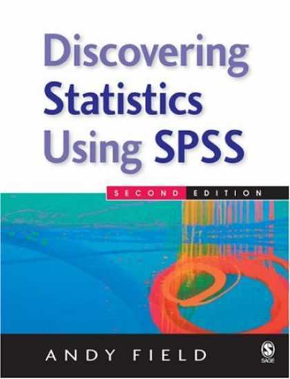 Bestsellers (2007) - Discovering Statistics Using SPSS (Introducing Statistical Methods S.) (2nd Edit