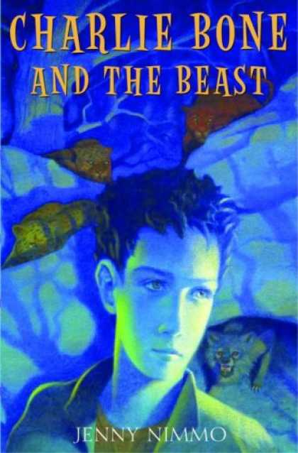 Bestsellers (2007) - Charlie Bone and The Beast (Children Of The Red King, Book 6) by Jenny Nimmo