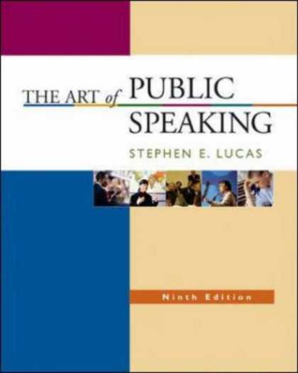 Bestsellers (2007) - The Art of Public Speaking with Learning Tools Suite (Student CD-ROMs 5.0, Audio