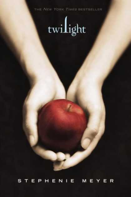 Bestsellers (2007) - Twilight (Twilight, Book 1) by Stephenie Meyer